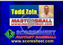 Ron Shandler's Favorite Fantasy Baseball Game