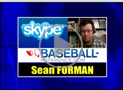 Sean Forman recommends Scoresheet Fantasy Baseball